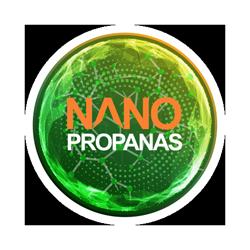 Nano propanas