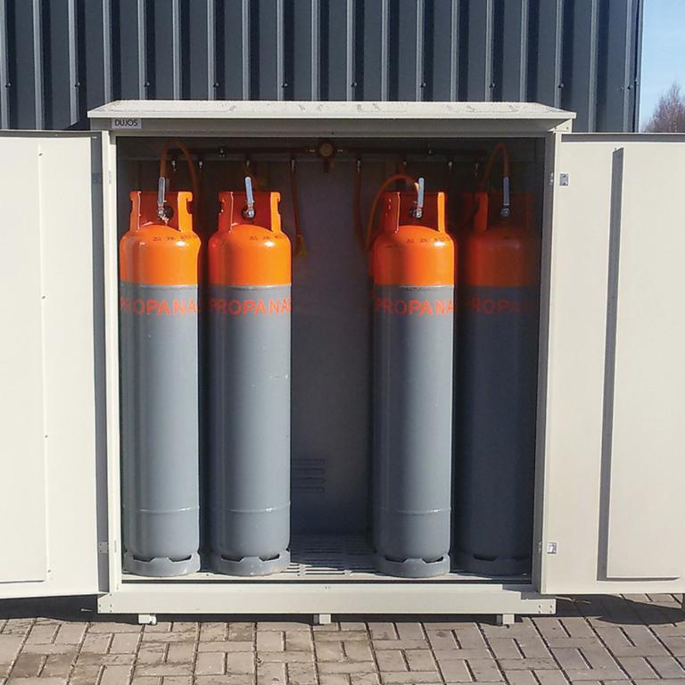 JDC prekyba teikiamos paslaugos dujinis šildymas